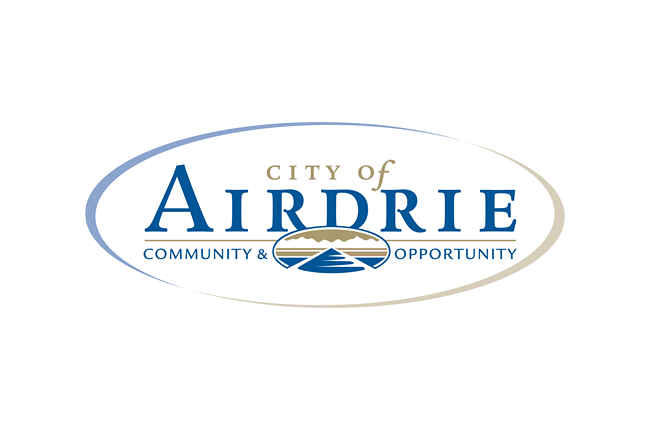 Smart City Alliance City Of Airdrie
