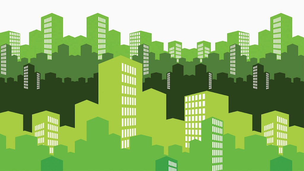 Smart City Alliance Green Smart Cities And Iso 14001